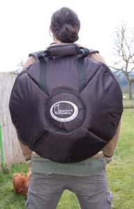 Handpan Bag (Bild 1)