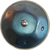 Steel Handpan by Baur&Brown